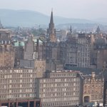 Foto de Jurys Inn Edinburgh