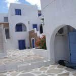 Foto di Naxos Holidays Bungalows Apartments