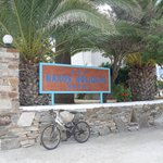 Foto de Naxos Holidays Bungalows Apartments