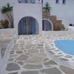 Naxos Holidays Bungalows Apartments照片
