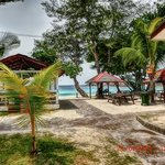 Redang Beach Resort Foto