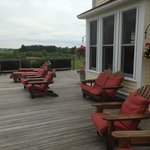 ภาพถ่ายของ Country Hermitage Bed and Breakfast Traverse City