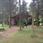 Foto de Rocklands Lodges