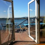 Foto di WatersEdge Hotel Cobh