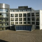 Photo de Radisson Blu Hotel, Hamburg Airport
