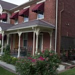 Foto van Brickhouse Inn Bed & Breakfast