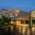 Fairfield Inn Indianapolis Northwest