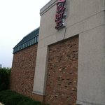 Φωτογραφία: Red Roof Inn & Suites DeKalb