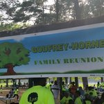 2014 Godfrey-Horne Family Reunion