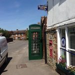 high street okeford fitzpaine