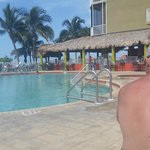 Foto van DiamondHead Beach Resort Hotel
