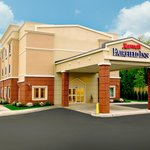 Fairfield Inn Medford Long Islandの写真