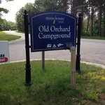 Old Orchard Campgroundの写真