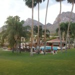 Φωτογραφία: Hilton Tucson El Conquistador Golf & Tennis Resort