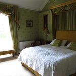 Bilde fra Walcot Bed and Breakfast