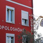 Photo de Ott's Hotel Leopoldshohe