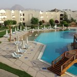 Sharm El Sheikh Marriott Resort resmi