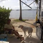 Bilde fra Boyd's Key West Campground