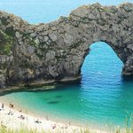 A Short Walk to Durdle Door