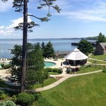 Foto van Holiday Inn Bar Harbor Regency