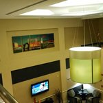 Foto van La Quinta Inn & Suites Columbus - Edinburgh