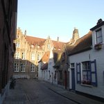 Photo de Bruges @ Home