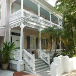 صورة فوتوغرافية لـ ‪Ambrosia Key West Tropical Lodging‬