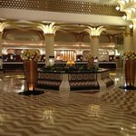 InterContinental Hotel Jeddah Foto