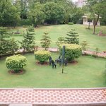 Photo de Heritage Village Resort & Spa Manesar