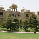 Heritage Village Resort & Spa Manesar Foto