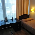 City Apartments resmi