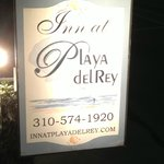 Inn at Playa Del Rey resmi