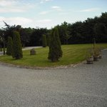 Foto van Moyglare Lodge Country House