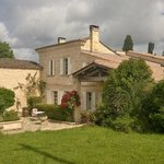 Photo de Chateau La Closerie De Fronsac