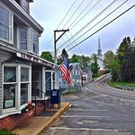 East Boothbay Post Office