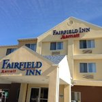 Foto van Fairfield Inn Great Falls