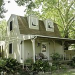 Photo de Crochet House Bed & Breakfast