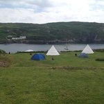 Cape Clear Campsite Foto