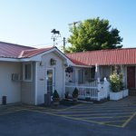 Foto de The Meandering Moose Motel