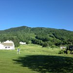 Holiday Inn Club Vacations Ascutney Mountain Resort resmi