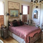 Foto de Ellerbeck Mansion Bed & Breakfast