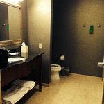 Hampton Inn Bryant照片