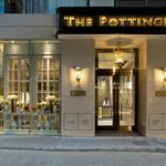 ‪The Pottinger Hong Kong‬