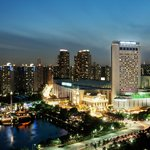Lotte Hotel World