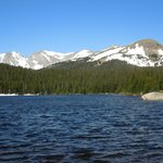 Brainard Lake Campgroundの写真