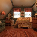 Foto de The Garden Cottage Bed and Breakfast