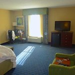 Foto van Hampton Inn & Suites Orlando Airport at Gateway Village