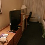 ภาพถ่ายของ Holiday Inn Express Hotel and Suites Orlando-Lake Buena Vista East