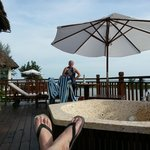 Sokha Beach Resort Foto
