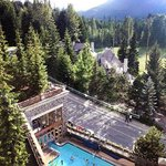 The Westin Resort & Spa, Whistler Foto